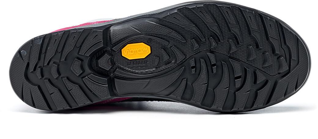 Asolo Rj354alq Campz Gv Sur Femme Chaussures Falcon Grisrouge 6vgmYbyIf7